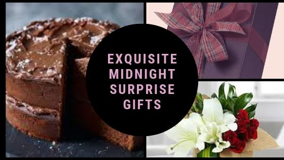 Order A Gift Online Frosted With Love