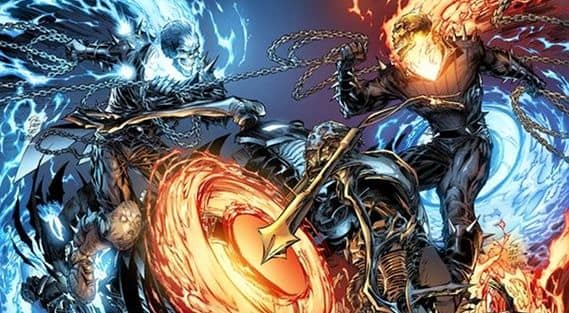 Why Ghost Rider Is Such a Hard Character to Portray (and How