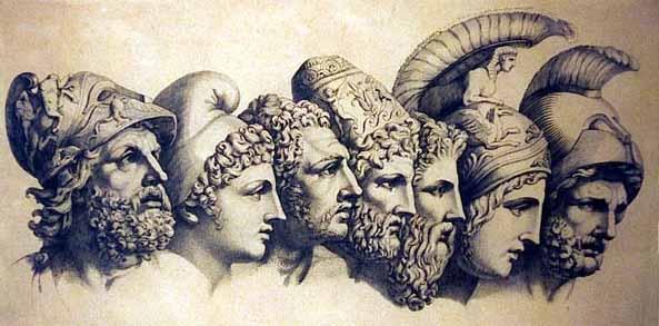 dark facts about the greek gods futurism