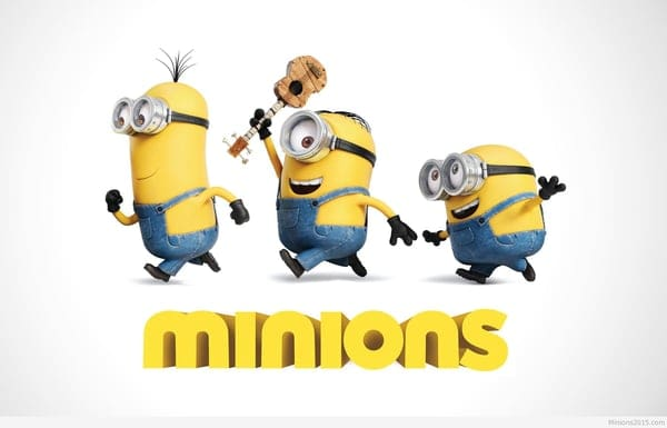 Minions Is The First Animated Film To Dig Into Its Characters Origin As Primary Vehicle For Movies Progression And It Was Done Exquisitely
