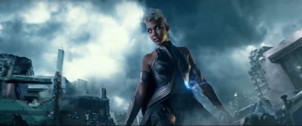 Exploring The Four Horsemen In 'X-Men: Apocalypse'   Geeks