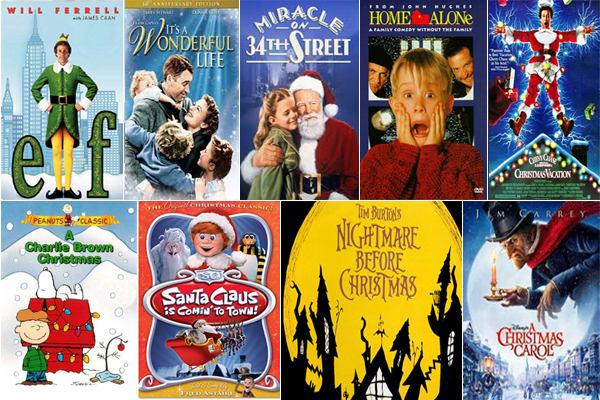 5 christmas movies to watch on christmas geeks - Old Animated Christmas Movies