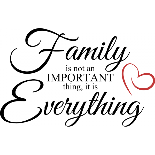 Family Differences Families