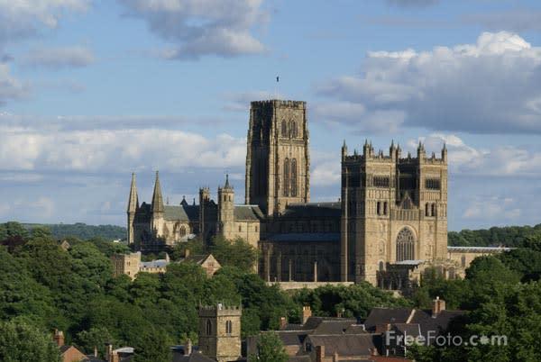 Durham City And University Education