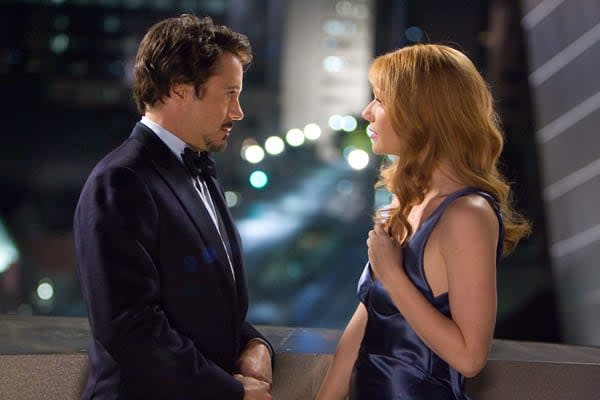 Wait, Hold Up—How Did Tony Stark And Pepper Potts Get Back