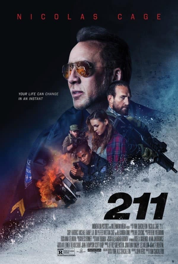 film review 211 is one of nicolas cage s least inspiring films of