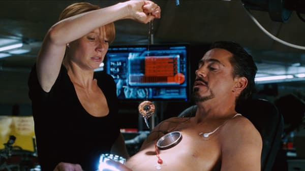 Wait, Hold Up—How Did Tony Stark And Pepper Potts Get Back Together