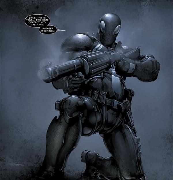Spiderman vs Venom: Their Fights in Comics & Movies   Geeks