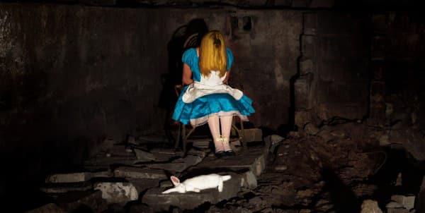 No Fairytale Ending The Horrific Story Of Creepypastas Abandoned