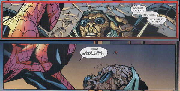 How The Superior Spider-Man Revived Peter Parker and