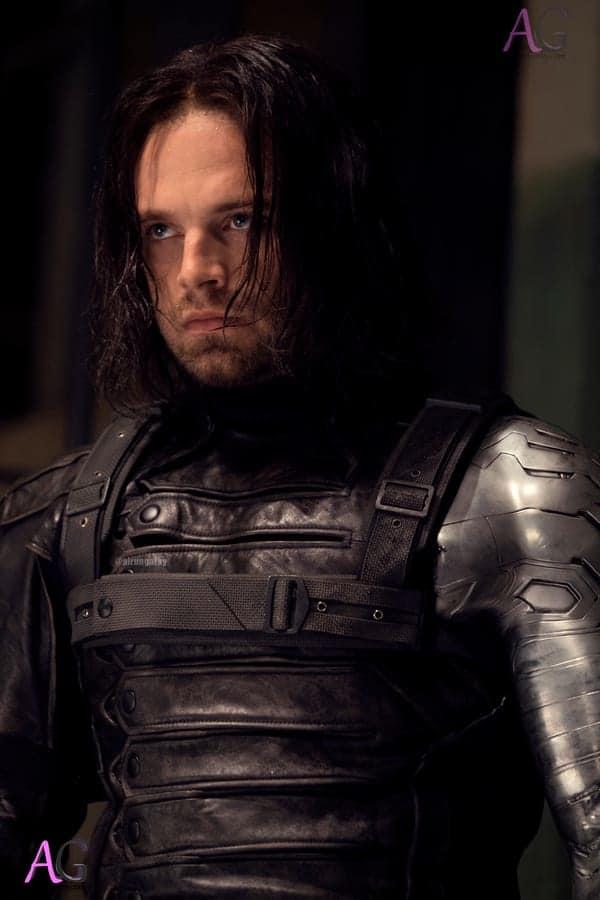 Biggest Shocker of Captain America: Civil War: Bucky Barnes has been