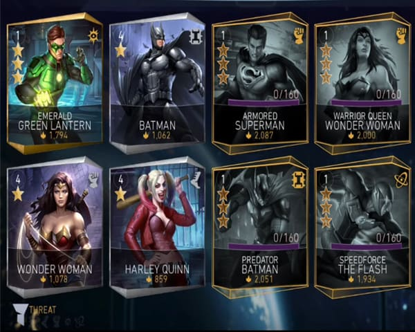 How To Play 'Injustice 2' On Mobile Without Spending Any