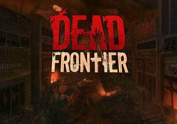 Dead Frontier': Review and Thoughts | Gamers