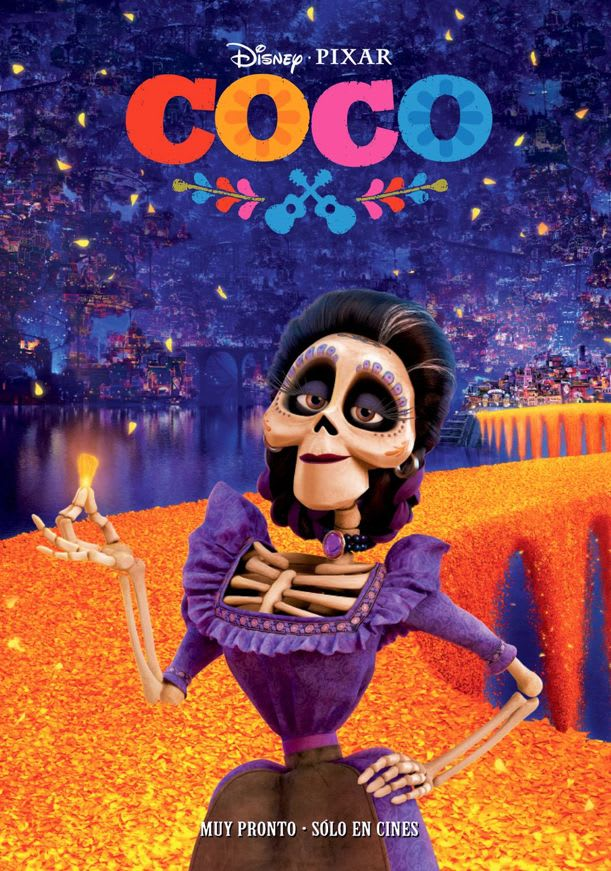 powerful lessons i learned about life from the movie coco geeks