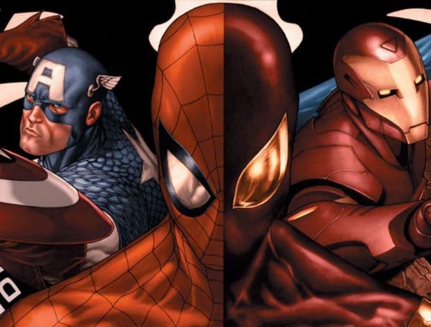 10 Comic Book Series That Broke the Superhero Mold: Part I | Geeks