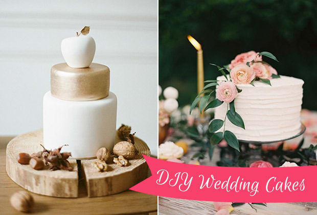 Decorate Your Own Wedding Cake: Helpful Tips For Making Your Own Wedding Cake