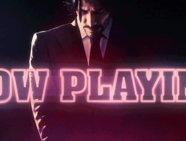 Cinemagraph This Week : #1 John Wick Looks Wickedly Beautiful! | Geeks
