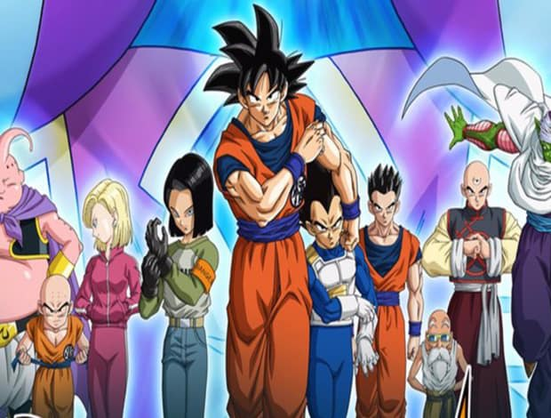 Does Dragon Ball Super Universal Survival Saga Mark The Return Of