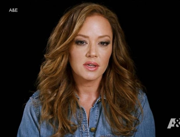 Leah Remini's Emmy-Winning Investigative Docuseries May