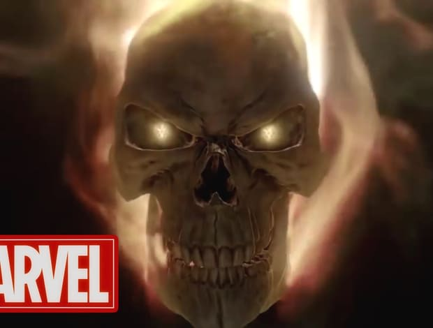 Ghost Rider's Strange Connection to the Darkhold in 'Agents