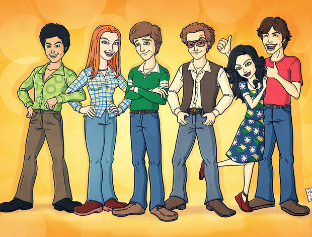 that 70 s show cast where are they now geeks