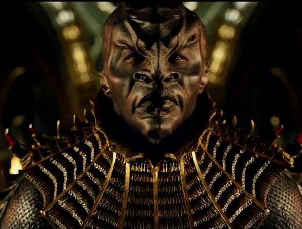 Remain Klingon: How the Villains of Star Trek: Discovery