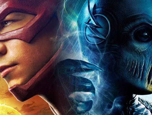 is zoom the major character promised to return in the flash season