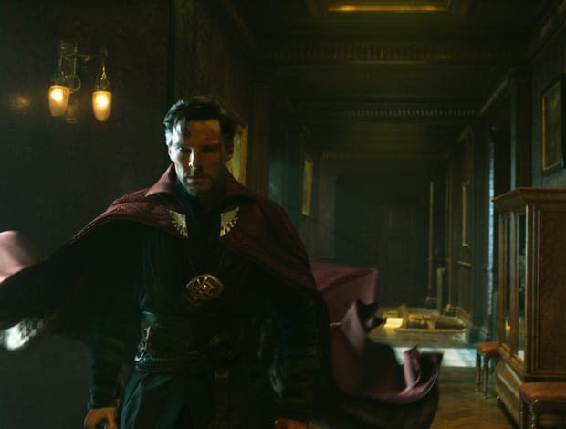 Exploring The Forbidden Knowledge Of 'Doctor Strange': What