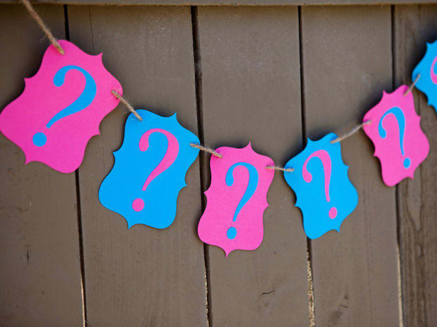 gender reveal party planning everything you need to know families