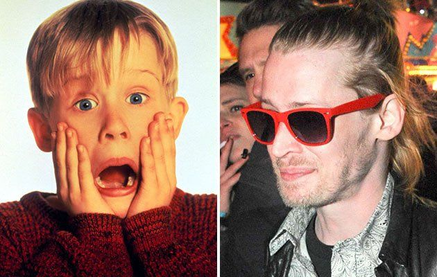 Oh How These 10 Child Stars Have Grown! | Geeks