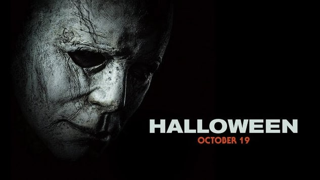 halloween 2018 spoilers michael myers has one eye