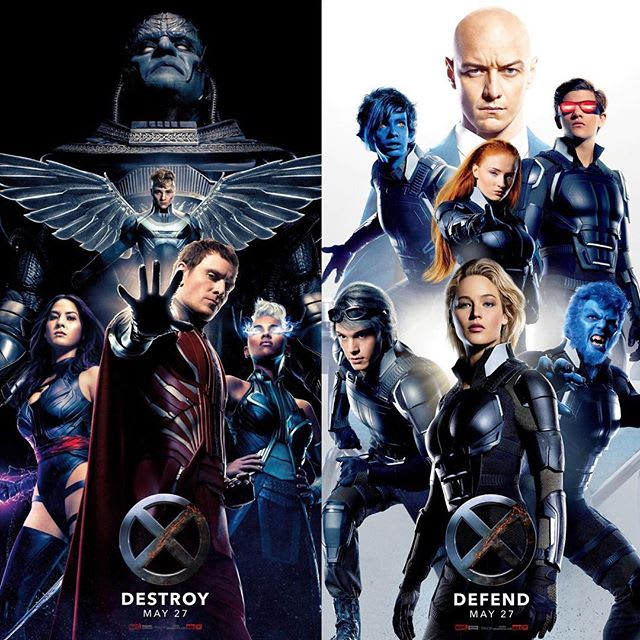 x men apocalypse cast member reveals he s signed on for two more