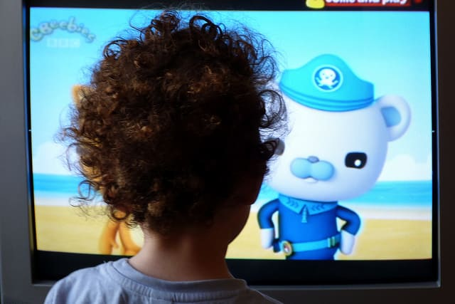 Octonauts': The Dark Secret They Don't Want You To Know | Geeks