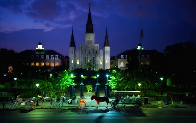 Five Places to Visit to Experience New Orleans Voodoo | Wander