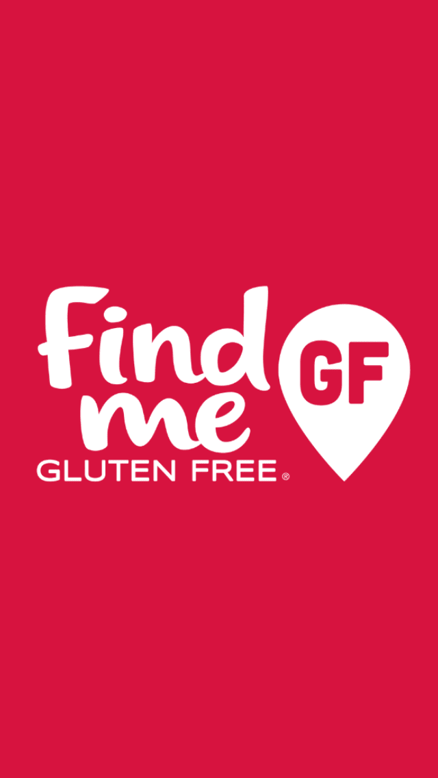 Using The Find Me Gf App When Eating Out Gluten Free