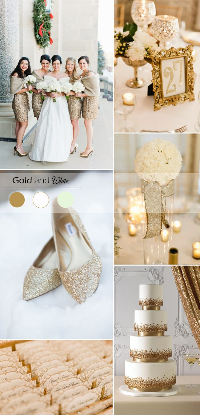 Wedding Color Schemes for Every Season | Marriage