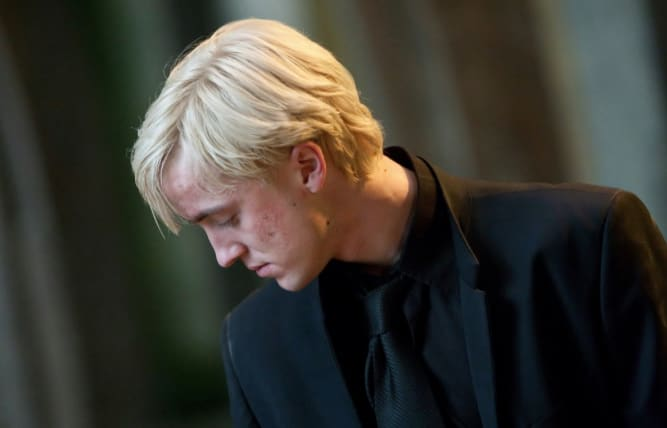 why draco malfoy deserved better geeks
