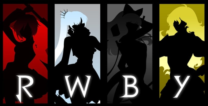 5 Reasons RWBY Is the Show You Should Be Watching Right Now | Geeks