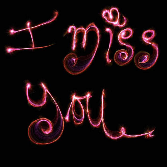 Missing You Humans