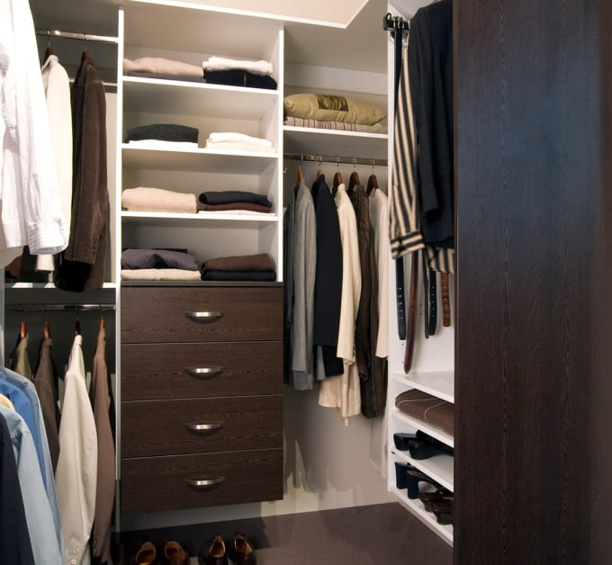 . Give an Alluring Look to Your Bedroom with Contemporary Wardrobes