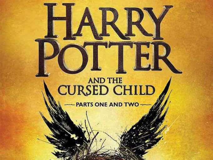 Harry Potter and the Cursed Child:' Book Review   Geeks