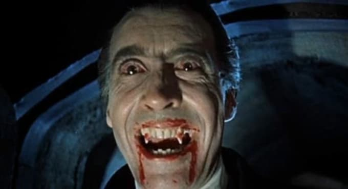 5 True Facts About Christopher Lee