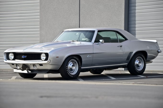 top chevy muscle cars | wheel