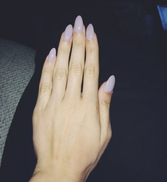 Acrylics: The Good, the Bad, and the Ugly | Blush