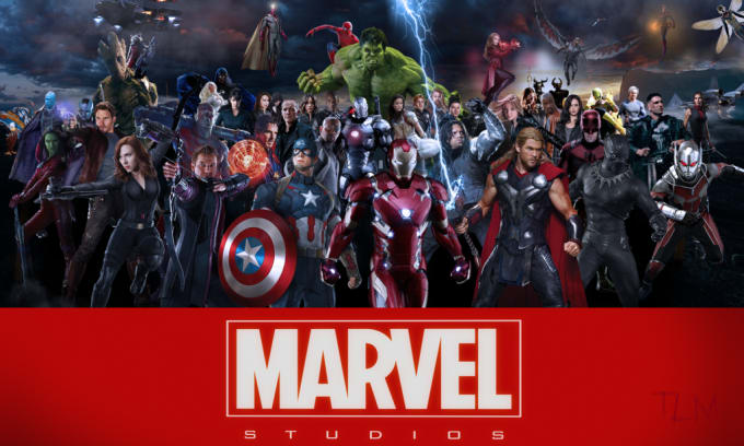 Marvel Cinematic Universe Character Guide | Geeks