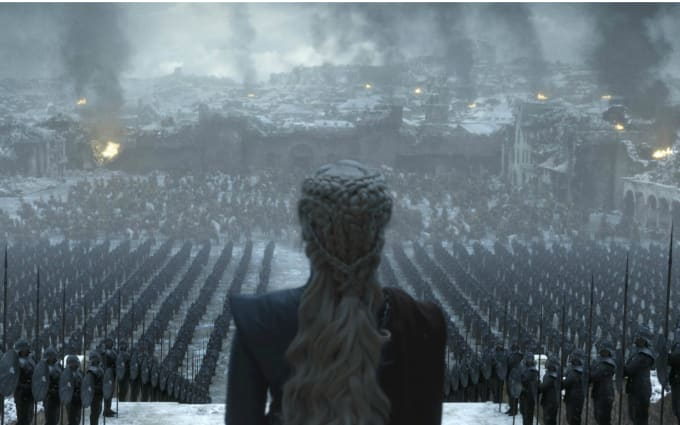 """'Game Of Thrones' Season 8 Episode 6: The 20 Best Quotes From the Series Finale, """"The Iron Throne"""""""