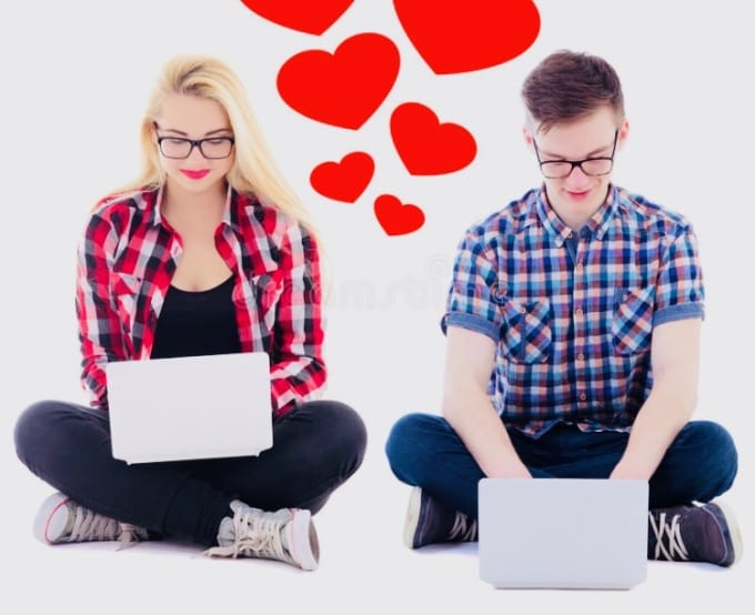 good and bad of online dating