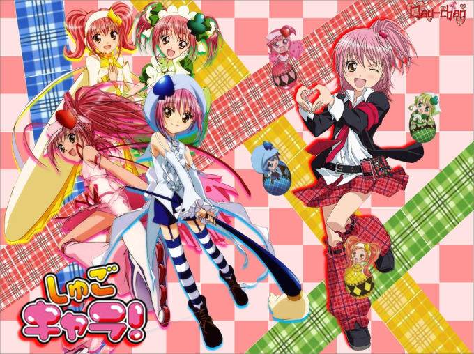 This Anime Tends To Relate Other Magical School Girl As It Follows The Transformation Sequence And Abilities That Those Tend