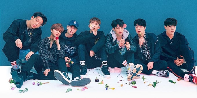 Ikon—The Guide to 2018's Hottest Group (Part One) | Beat