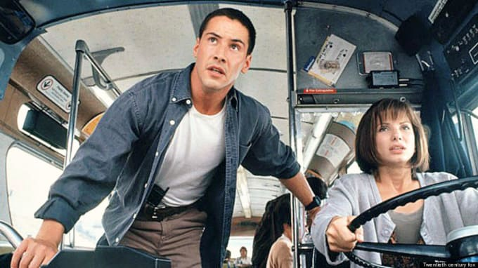 Top 10 Sandra Bullock Movies   Geeks